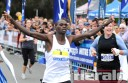 Kenyan runner and 2011 Great Ocean Road Marathon champion James Kipkelwon will return to Apollo Bay in May to defend his title.