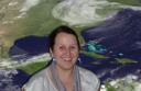 Colac Herald journalist Kate Wilson had to ride out Hurricane Sandy while holidaying in New York.