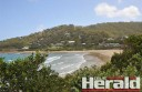 Wye River faces development restrictions under a bushfire overlay.
