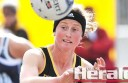 Former Colac Tigers netballer Shelley Scott will play for South Colac in 2015.