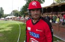 Melbourne Renegades captain and former Colac cricketer Aaron Finch says he feels comfortable playing for Australia.
