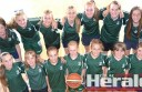 Colac under-14 girls' basketball teams are among 47 teams that will compete in a Colac  and district tournament this weekend.