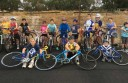 Colac Cycling Club is enjoying a record junior season.