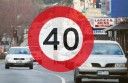 A new plan proposes a city-wide 40kmh speed limit for Colac.