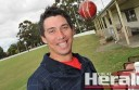 Tomahawk Creek bowler Peter Boyd overcame an injury to take seven wickets  for 12 runs.