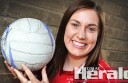 Western Region State League junior coach and Colac Imperials star Sara Morrissy will coach Alvie's A Grade netball team in 2014.