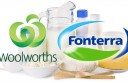 A 10-year deal between Woolworths and Fonterra will benefit Colac district dairy farmers.