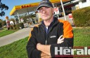 Colac Otway Shire's Cr Michael Delahunty has pushed for a working group to tackle Colac fuel prices.