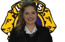 Colac Secondary College student Nara Langdon's involvement in community and sporting groups helped her progress through Lions Club Youth of the Year club, district and zone finals.