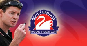 Colac coach Paul Lynch says sticking to a plan is the key to beating South Barwon.