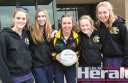 Colac Tigers' 17-and-under netballers, including Georgia Finn, Ellie Loughnane, Zoe Uwland, Liesel Park, Kara Allan, and a host of A Grade-experienced players, are undefeated after 10 rounds in the Geelong Football Netball League season.