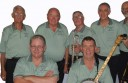 Reg Packer's Double A Jazz Band will play at Cororooke on Sunday.