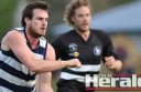 Andrew Scott plans to play for Colac Imperials in finals.