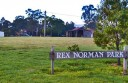 Colac Otway Shire Council is investigating if Gellibrand's Rex Norman Park could be a Neighbourhood Safer Place, as a last-resort option in a bushfire emergency.