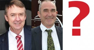 Terry Mulder and Simon Northeast plan to nominate for the seat of Polwarth at this year's state election, but the Labor party is yet to announce a candidate.