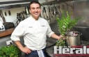 Colac chef Duncan Green will compete to be best regional Victorian chef in Wednesday's Golden Plate Awards in Melbourne.