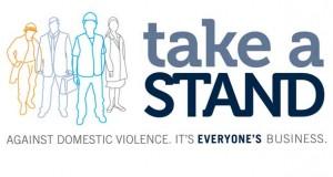 Take-a-stand