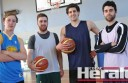 Morgan Fenton, Lewie Varley, Steven Packer and former state basketballer Emerson Varley have joined the Colac Kookas for their Country Basketball League campaign, which starts tomorrow night.