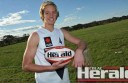 Winchelsea footballer Darcy Parish will head to a training camp in the United States.