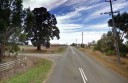 Residents want a path along Birregurra's Roadknight Street to link the town's railway station with the town centre.