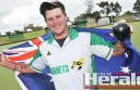 Colac's Chris Price will chase redemption with Australia's indoor bowls team when it travels to take on international rival New Zealand in a Trans Tasman Test Match.