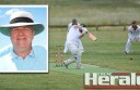 Colac District Cricket Association general manager Craig Murdoch said officials called off games when temperatures were forecast at 40 degrees.