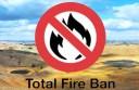 Fire-ban