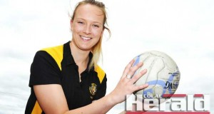Simpson netball officials have appointed star defender Paige Mason to coach the club's A Grade team in 2015.
