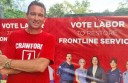 Former Colac Fire Brigade captain Craig Crawford has won a seat at Queensland's State Election.