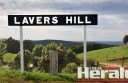 Lavers-Hill