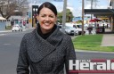 Libby Coker will be Labor's candidate for Corangamite at the next Federal election.