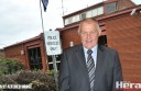 Police Association secretary Ron Iddles wants a new police station for Colac.