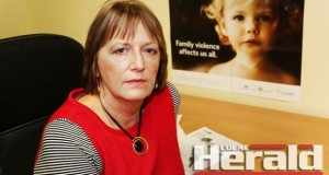 Barwon and Western District Areas Children's Resource Program worker Karen Glennen says she would like more attention on the effects family violence has on children.