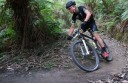 Chris Jongewaard has won Otway Odyssey's 100-kilometre ride a record six times since 2007.