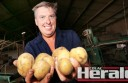 Emerald Seed Potato's Dean Bone will embark on a new venture as an Executive Committee board member for Ausveg Vic.