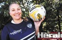 New Colac Imperials coach Chelsea McLeod is confident the Cats can remain competitive despite losing a host of premiership netballers.
