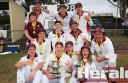 Stoneyford Cricket Club won the district's Division One grand final at Colac's Eastern Reserve on Saturday.