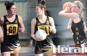Emma Hillman, Chelsea Hillman and Brooke Allan will miss the Colac Tigers' opening netball clash for 2016.
