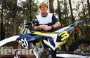 CHOSEN: Lorne motocross rider Callum Norton will represent Australia at the FIM Junior Motocross World Championship in Russia later this year.