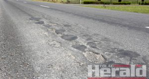 Colac Otway Shire Council is negotiating with contractors to resolve problems with the unacceptable resealing of Aireys Street, a Colac residential neighbourhood.